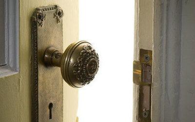 """""""God Used it to Open a Door Between Us"""""""